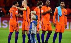 Они не приедут: 5 команд, которых нам будет не хватать на ЧМ-2018 по футболу в России