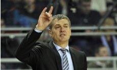 Bagatska un Strēlnieka komandām zaudējumi ULEB Eirolīgas spēlēs