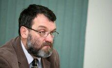 """Розенвалдс: коалиция не изменится, """"Согласие"""" останется в оппозиции"""