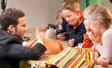 Kalnciema kvartāla tirgū Valmieras dienā 'kultivēs' teātri bērniem