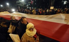 Polija noraida EK brīdinājumu par izmaiņām Konstitucionālajā tribunālā