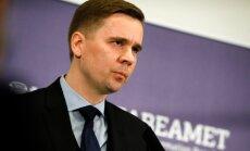 Глава внешней разведки Эстонии: мы раскрыли сеть российских агентов влияния