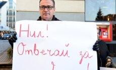 Ministrija, Saeima un Satversmes tiesa – RD opozīcija cīnīsies par tiesībām prašņāt