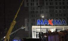"""""""ЦС"""" требует начать процесс о массовом убийстве в Maxima"""