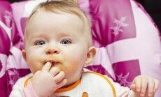 Bērna piebarošana dzīves otrajā pusgadā: ar ko sākt un nepiedodamās kļūdas