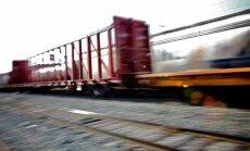 Eksports jūnijā sarucis par 2,5%
