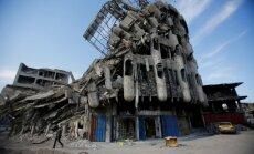 Irākas atjaunošanai pēc cīņas ar 'Daesh' nepieciešami 88 miljardi ASV dolāru, teic ministrs