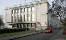 Neatbilstoša zāles aprīkojuma dēļ sporta namā 'Daugava' aizliedz aizvadīt LBL spēles