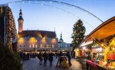 Tallina un Rīga atzīta par šī gada lētākajiem Eiropas Ziemassvētku galamērķiem