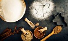Kēksu un piparkūku slepenā sastāvdaļa: kas ir 'five-spice' garšvielu maisījums