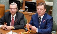 Ja Kučinskis nerosinās dienesta pārbaudi IZM, pedagogi lūgs veidot Parlamentārās izmeklēšanas komisiju