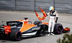 'McLaren' šķirsies no 'Honda' un vienojas par trīs gadu līgumu ar 'Renault'
