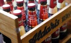 'Aldaris' pērn ieguvis mazās alus darītavas statusu