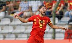 Azārs neplāno janvārī pārcelties uz Madrides 'Real'