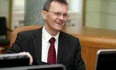 Министр финансов: Латвия почти не пострадала от российского эмбарго