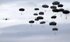 ASV varētu izvietot Eiropā vēl vienu brigādi, pieļauj bijušais NATO ģenerālsekretāra vietnieks