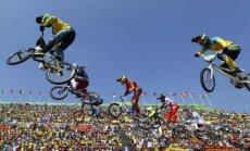 Riodežaneiro vasaras olimpisko spēļu rezultāti BMX (19.08.2016)
