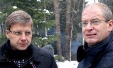 VARAM lūgs atcelt normatīviem neatbilstošo jautāšanas ierobežošanu Rīgas domes sēdēs