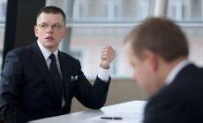 Repše noliek 'Latvijas attīstībai' līdera pilnvaras; partija vēlēs jaunu vadību