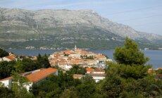 Хорватия запретила въезд автомобилям из Сербии