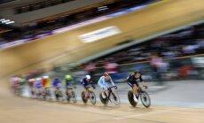 Pozitīvi vērtē velotreka iekļaušanu 'Daugavas' stadiona projektā