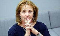 Григуле: не хочу стоять на пути КСЛ и премьера Кучинскиса