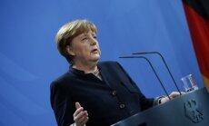 Меркель ответит на критику Трампа усилением взаимодействия внутри ЕС