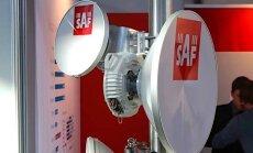 'SAF Tehnikas' grupas peļņa pagājušajā finanšu gadā sasniegusi 1,747 miljonus eiro