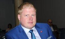 Jelgavas domes deputāts kļūst par ražošanas direktoru pašvaldības kapitālsabiedrībā