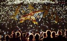 Katalonija budžetā paredz finansējumu neatkarības referendumam