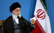 ANO apstiprina, ka Irāna izpildījusi kodolvienošanos