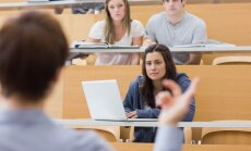 Госконтроль: финансирование вузов в Латвии неэффективно, есть опасения за качество обучения