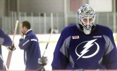 Gudļevska 'Crunch' sasniedz AHL finālu; Jevpalova 'Barracuda' sezona noslēdzas