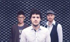 'Lielajā dzintarā' koncertēs džeza trio no Luksemburgas 'Dock in Absolute'