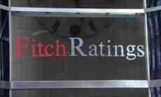 'Fitch' pazemina 20 Krievijas banku kredītreitinga perspektīvas