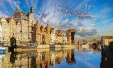 Ceļojums uz Poliju: kalni, alas, pilis un poļu nacionālisms