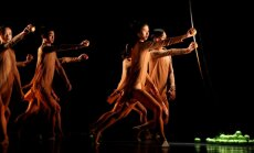 Rēzeknē un Rīgā viesosies Pekinas Dejas teātris