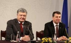 Вейонис: Латвия осуждает незаконную аннексию Крыма