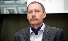 Заместитель главы Рижской стройуправы ушел в отставку