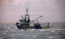 Krievijas aizturētais Lietuvas zvejas kuģis paliks Murmanskā vēl vismaz nedēļu