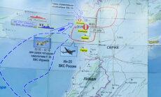 Обнаружены тела жертв крушения Ил-20; Израиль не считает себя виновным в инциденте