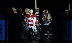 Jučers pagarina Rīgas 'Dinamo' uzvaru sēriju
