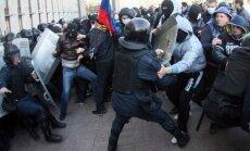 Doņeckā, Luhanskā un Harkovā separātisti ieņem ēkas; aug bažas par Krievijas reakciju