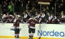 Zināms Latvijas sastāvs otrajai spēlei pret Čehiju