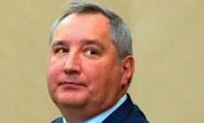 Rogozins Moldovā pasludināts par 'persona non grata'