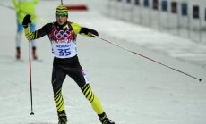 Rastorgujevs izcīna 16. vietu Pasaules kausa posma sprinta distancē