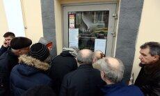 Šogad licences var zaudēt pussimts Krievijas banku, paredz reitingu aģentūra