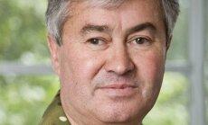 NATO nav iedarbīga plāna Krievijas iebrukuma gadījumam, brīdina atvaļināts ģenerālis