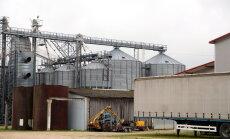 Eļļas ražotāja 'Iecavnieks & Co' apgrozījums pērn samazinājies par 25,8%