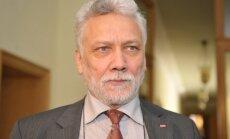 Feiferis: Latvija vēl nav gatava pievienoties eiro